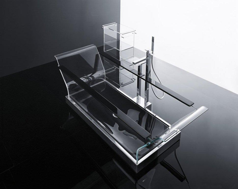 Nottingham Bespoke Glass Gallery Categories Glass Baths